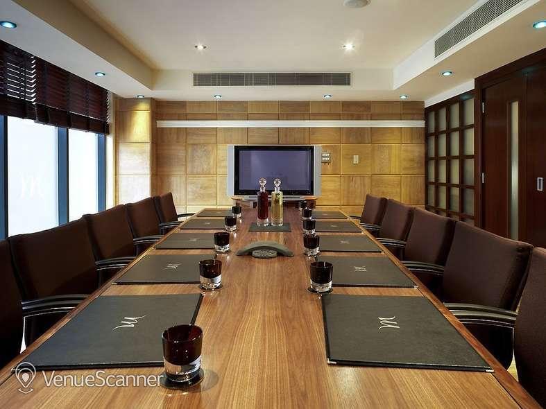 Hire Mercure Bristol Brigstow Hotel Executive Boardroom