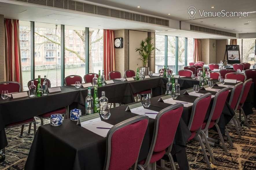 Hire Mercure Bristol Brigstow Hotel River Room 1 & 2