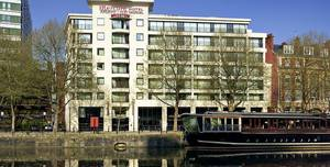 Mercure Bristol Brigstow Hotel, River Room 2