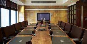 Mercure Bristol Brigstow Hotel, Executive Boardroom