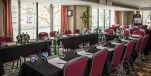 Mercure Bristol Brigstow Hotel, River Room 1 & 2