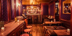 68 And Boston, Boston (Cocktail Bar)