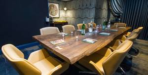 Theo's Simple Italian, Meeting Room - Private Dining