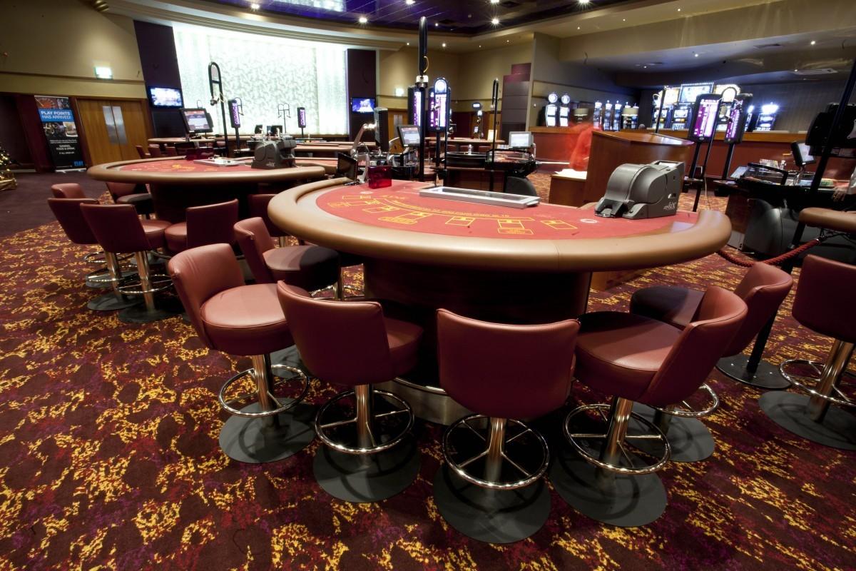 Grosvenor casino salford the heist 2 game download