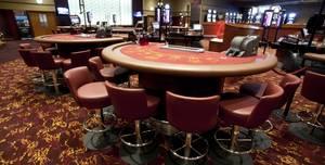 Grosvenor Casino Salford, Poker Room