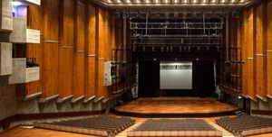 Southbank Centre, Purcell Room