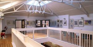 The Cartoon Museum, Whole Venue