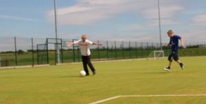 Caroline Chisholm School All Wether Pitch 0