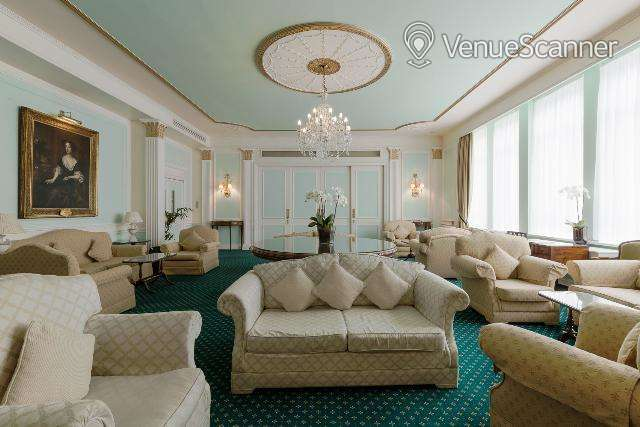 Hire Army Navy Club Drawing Room 3