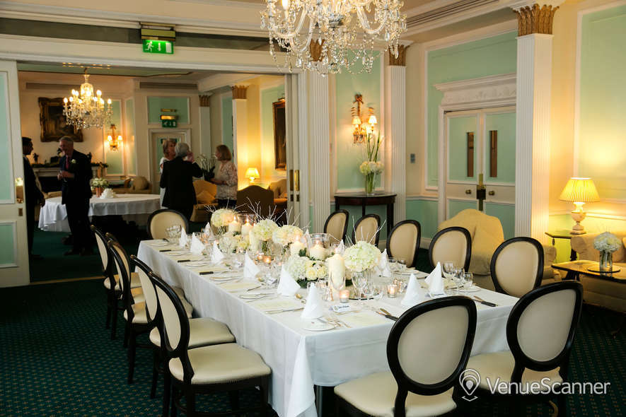 Hire Army Navy Club Drawing Room