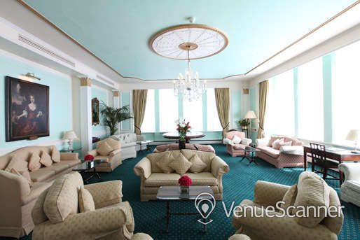 Hire Army Navy Club Drawing Room 1