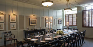 Army Navy Club, Clive Room