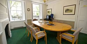 12 Bloomsbury Square Ltd, Nikolaus Pevsner Room