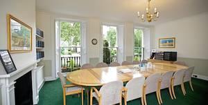 12 Bloomsbury Square Ltd, Vita Sackville West Room