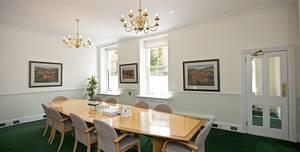 12 Bloomsbury Square Ltd, Lytton Strachey Room