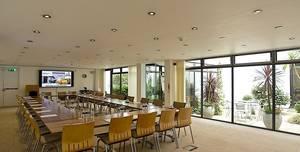 12 Bloomsbury Square Ltd, Garden Meeting Room