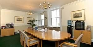 12 Bloomsbury Square Ltd, John Maynard Keynes Room