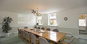 12 Bloomsbury Square Ltd, Roger Fry Room