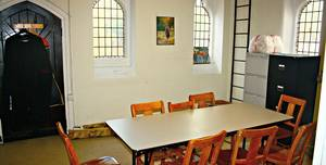 St Georges Campden Hill, Meeting Room