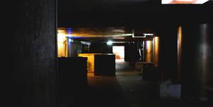 Bunker 51, Field 2 - Missile Silo's