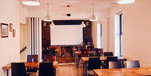 The Salutation, Conference Room