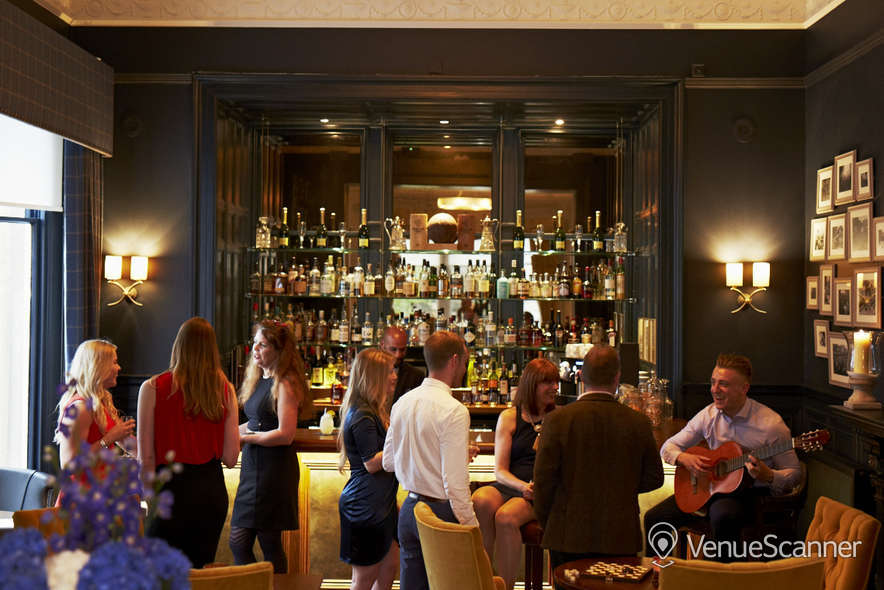 Hire The Dunstane Houses Ba' Bar and Lounge
