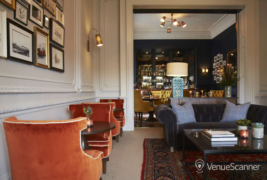 Hire The Dunstane Houses Ba' Bar and Lounge 1