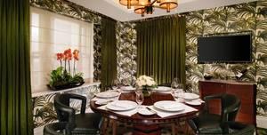 Flemings Mayfair Hotel, The Tyburn Suite
