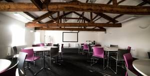 Unity Hall and Business Space, Conference Room 5