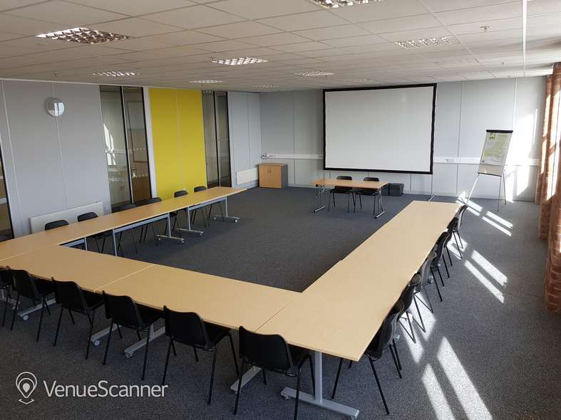 Hire The Waterfront Meeting Rooms 34