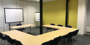 Earl Business Centre, Clarity - Meeting Room 3