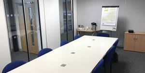 Earl Business Centre, Lucid - Meeting Room 2