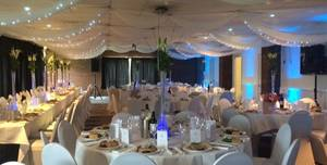 The Venue At Newbury Rugby Club, The Wickens Suite