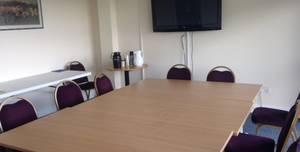 The Venue At Newbury Rugby Club, Boardroom
