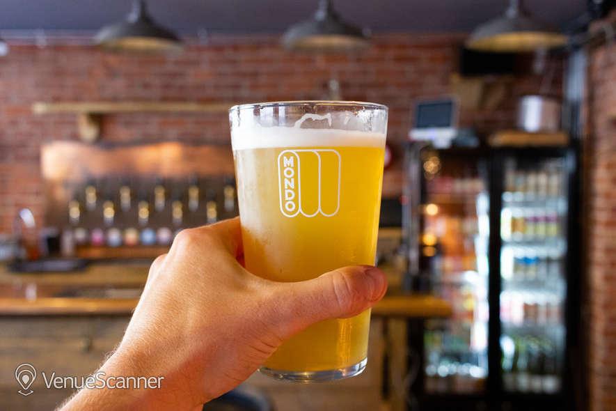 Hire Mondo Brewing Company Tap House 2