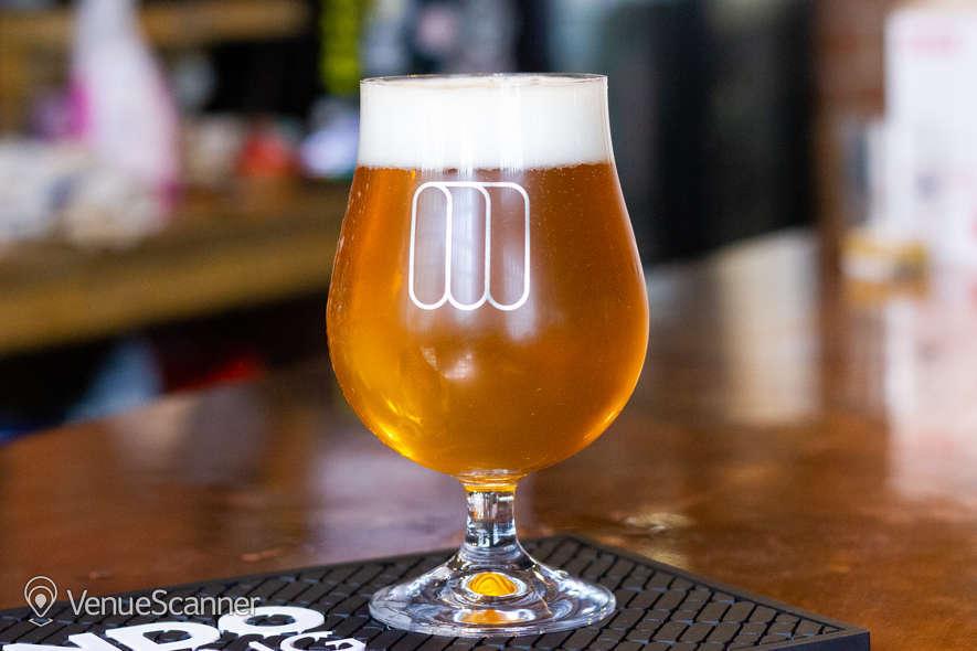Hire Mondo Brewing Company Tap House 1