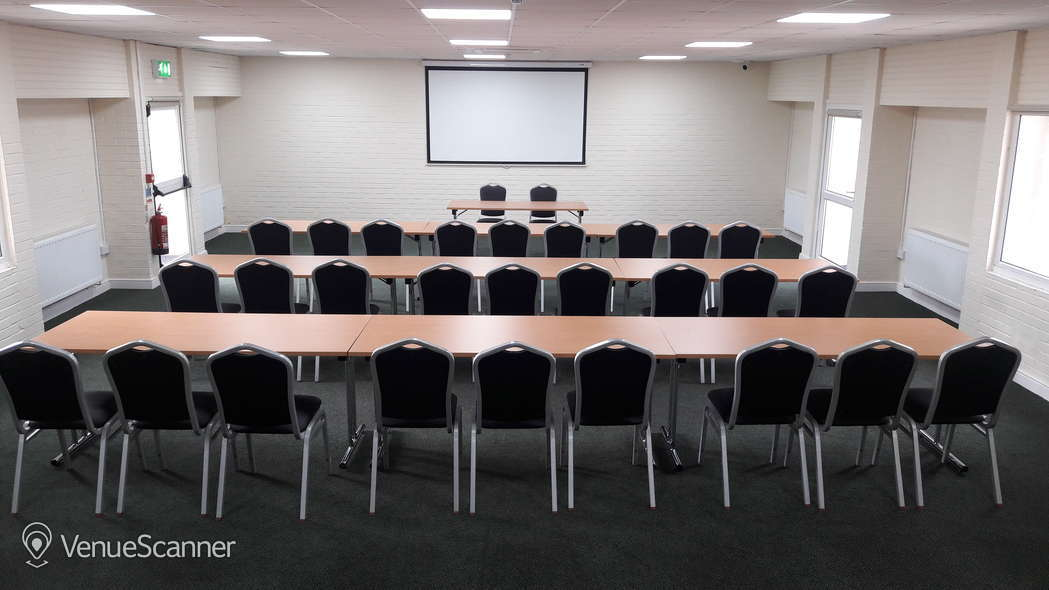 Hire The Cream Rooms Tcr Conference Room 5