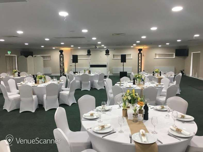 Hire The Cream Rooms The Pitches Function Room 7
