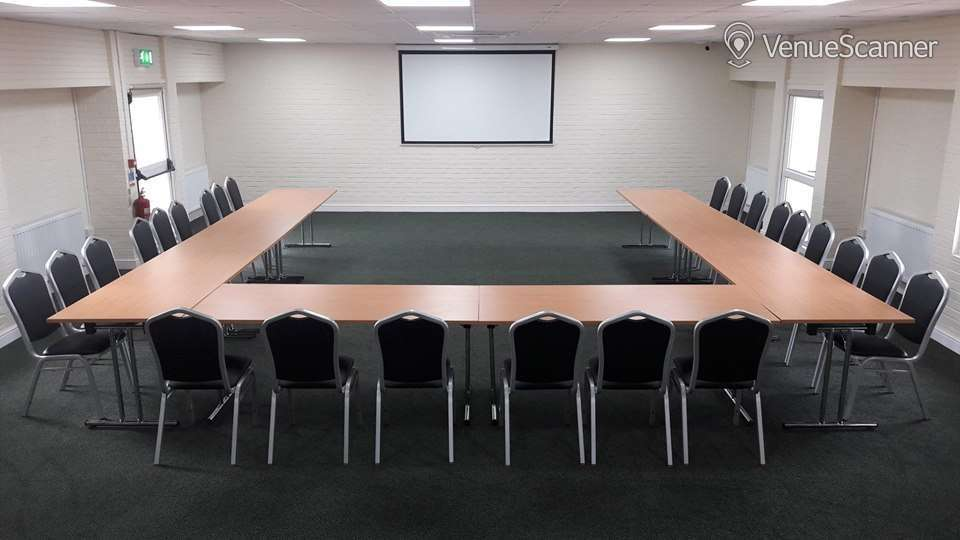 Hire The Cream Rooms Tcr Conference Room 4