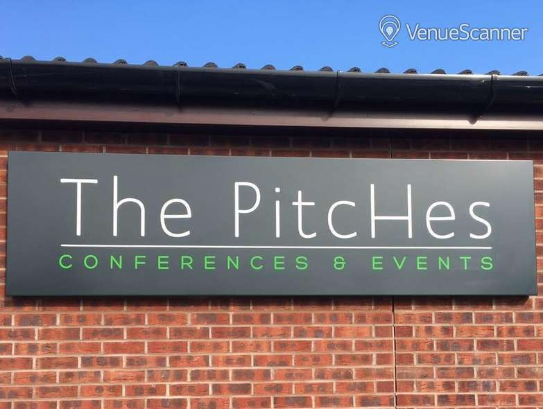 Hire The Cream Rooms The Pitches Function Room 2
