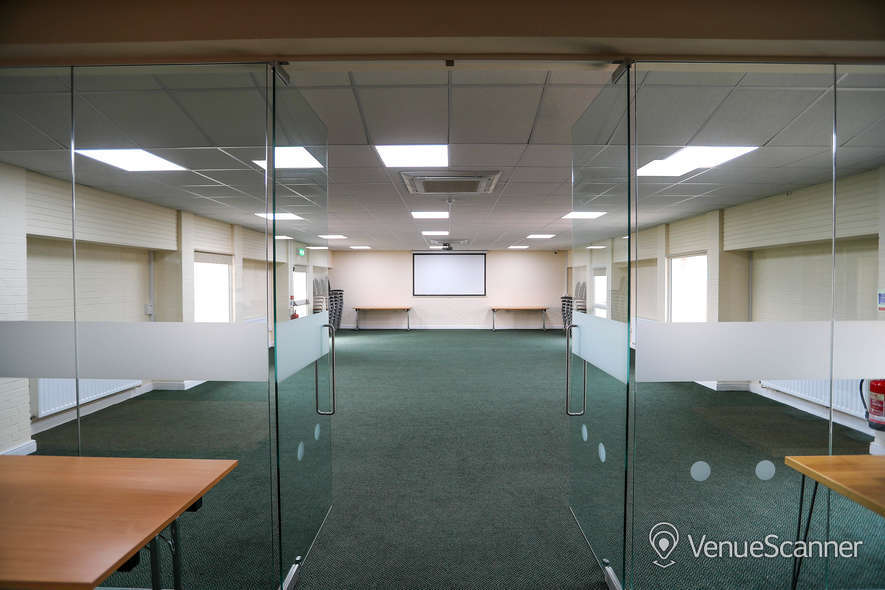 Hire The Cream Rooms Tcr Conference Room 3
