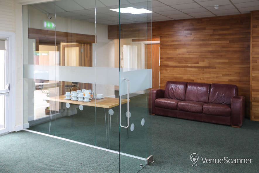 Hire The Cream Rooms Tcr Conference Room 7