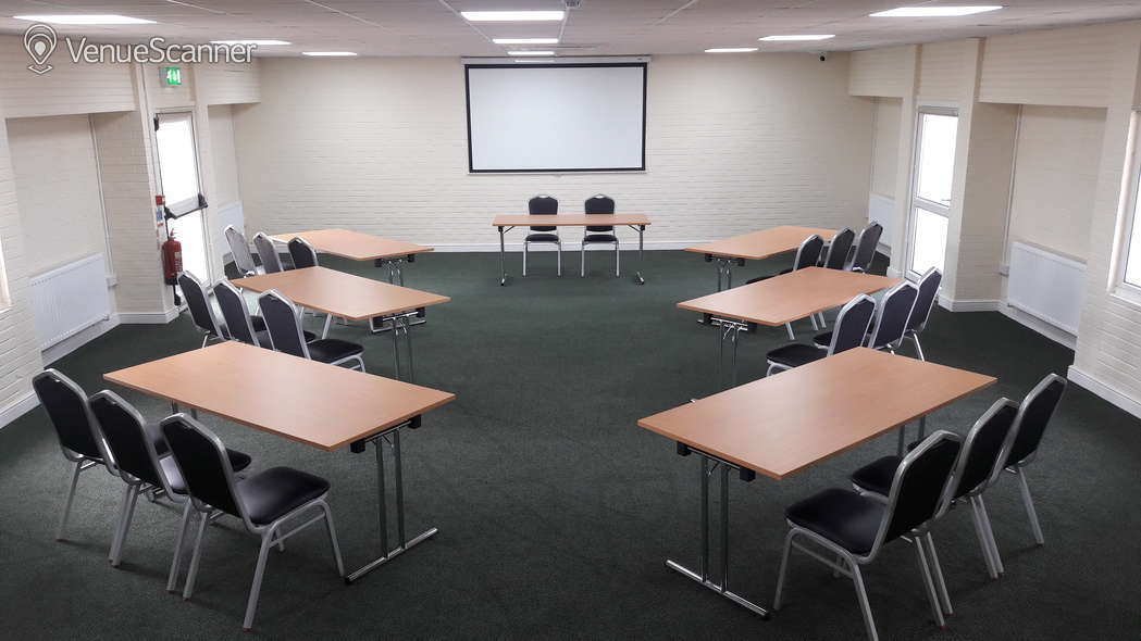 Hire The Cream Rooms Tcr Conference Room 6