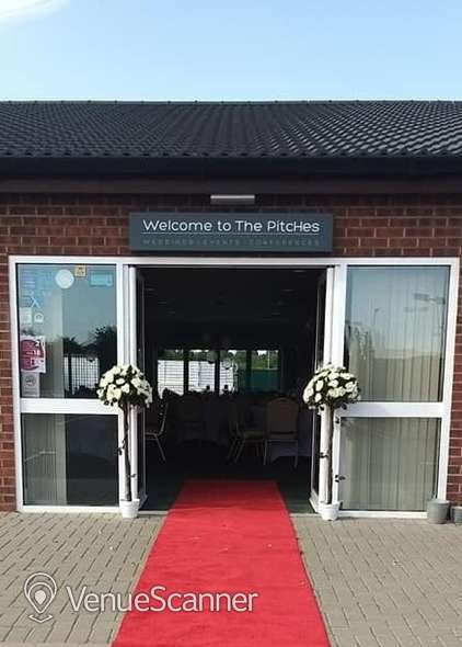Hire The Cream Rooms The Pitches Function Room