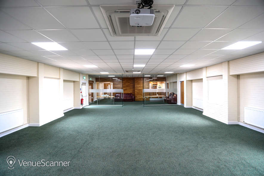 Hire The Cream Rooms Tcr Conference Room 2