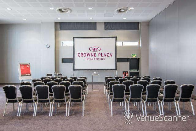 Hire Crowne Plaza Manchester City Centre Smithfield One