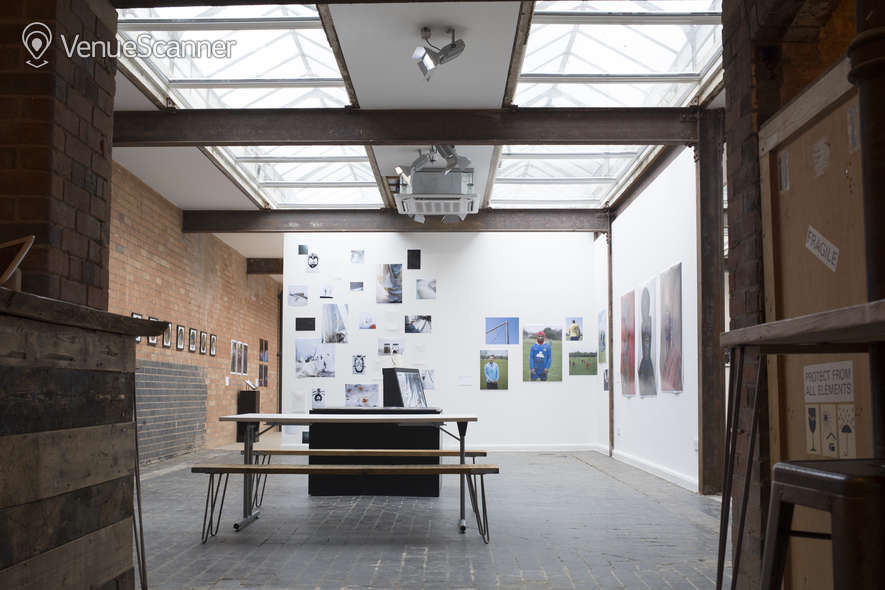 Hire Iron House Iron House Gallery 3