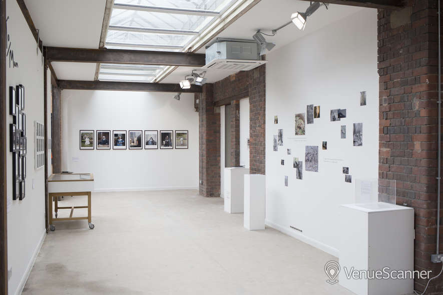 Hire Iron House Iron House Gallery 7