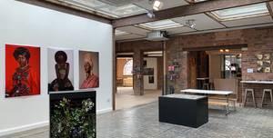 Iron House, Iron House Gallery