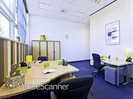 Hire Regus Reading Imperial Way Madeira